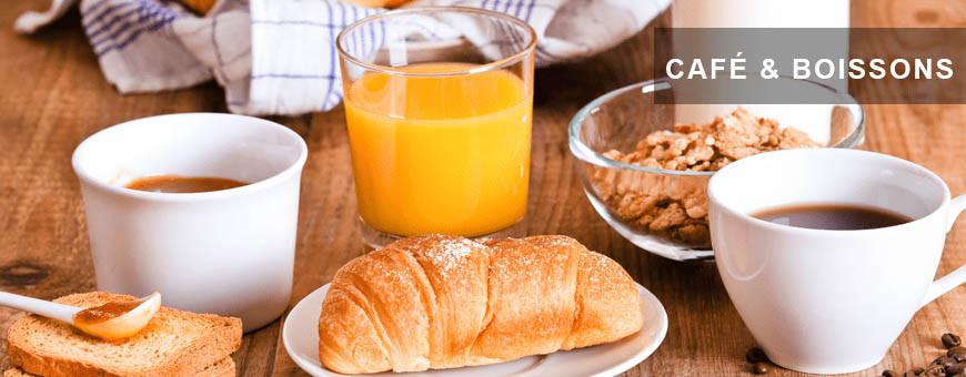 Café & Boissons